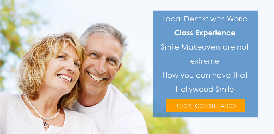 Smile Makeover - Cosmetic Dentistry | Brisbane Smile Centre